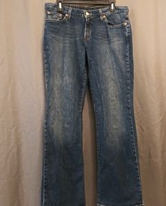 Lucky Brand Dungarees Women's Jeans 31